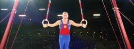 Alexandr Balandin 2012 European Still Rings Champion