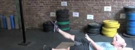 Knee Rehab Mobility WOD