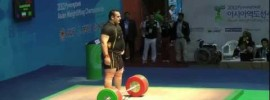 2012 Asian Weightlifting Championships