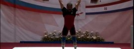 2012 Russian Weightlifting Championships