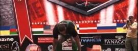 Mikhail Koklyaev Battle of Champions 2012 Deadlifts
