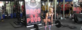 Bros vs Pros #11