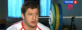 Khadzhimurat Akkayev Interview