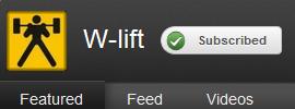 W-lift - YouTube