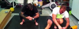 Basic Ankle Mobility Test & Exercises Recap Mobility WOD