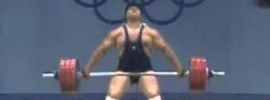 Seoul 1988 Olympics Weightlifting +110kg Snatch Rewatch
