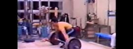 Asen Zlatev Heavy Snatch 1988