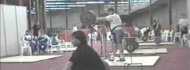 Zlatan Vanev & Galabin Boevski Training Footage