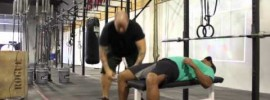 Bench Press 101 with Chris Moore