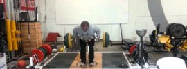 Trap Bar Rows