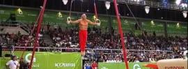 Jordan Jovtchev Still Strong on Rings