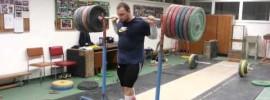 Jirka Orsag 320kg Squat