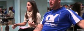 Dorian Yates on His Steroid Use