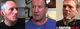 Dorian Yates Interview London Real Podcast