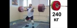 Unofficial Weightlifting World Records Compilation