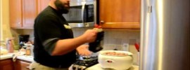 Weightlifter's Kitchen w/ Glenn Pendlay – Crock Pot Stew