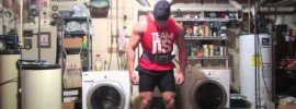 Pete Rubish 354kg Deadlift x3
