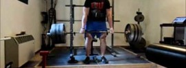 Mike Tuchscherer Deadlift Cues – Breathing & Using the Lats