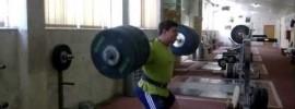 Igor Lukanin 264kg Jerk