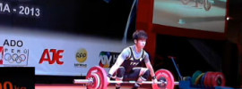 2013 Junior World Weightlifting Championships