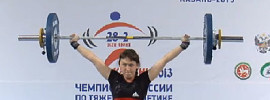 2013 Russian Championships Videos