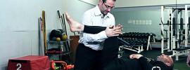 Hip Mechanics and ROM Assessment