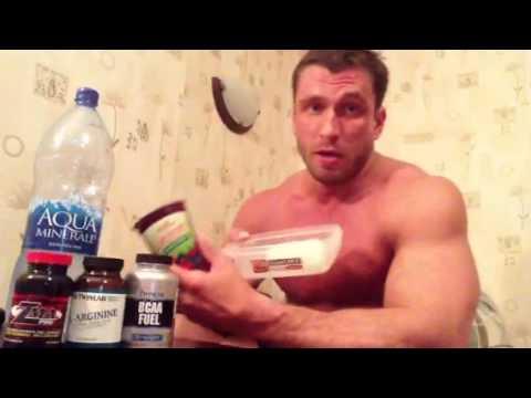 Dmitry Klokov Nighttime Nutrition All Things Gym