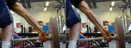 Snatch Grip and How to Minimize Torn Calluses