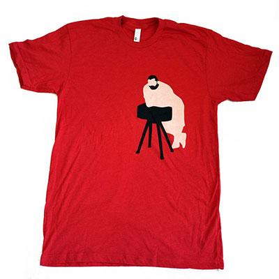 Chingiz Leans on Things Shirt