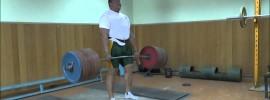 Mikhail Koklyaev 362.5kg x9 Deadlift