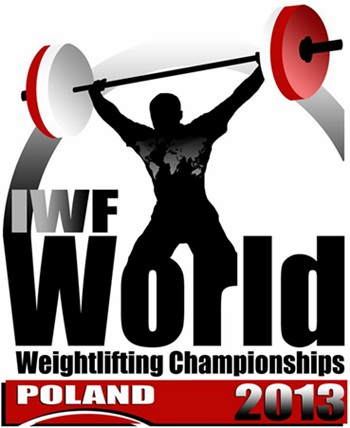 2013 World Weightlifting Championships.