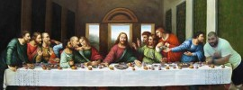 Chingizleansonthings-last-supper