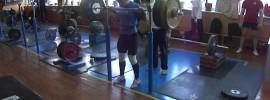 Anastasia Begunova 180kg x2 Squat