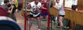 Andrey Malanichev 440kg x3 Squat