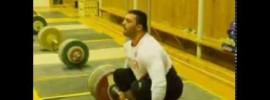 Dmitry Berestov 320kg Deadlift