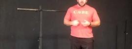 Chad Wesley Smith on Squat Tightness