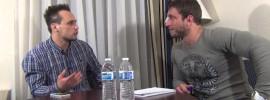 Dmitry Klokov Interviews Ilya Ilyin