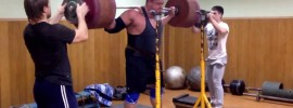 Mikhail Koklyaev 20-290kg Squat + His Future Plans & Thoughts about Strength Sports