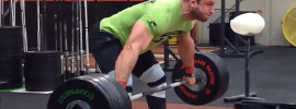 dmitry klokov 185kg snatch pause at knees