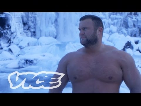 Nest of giants vice documentary about icelandic strongman all