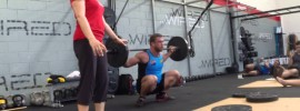 Dmitry Klokov Assistance Exercises from a Seminar