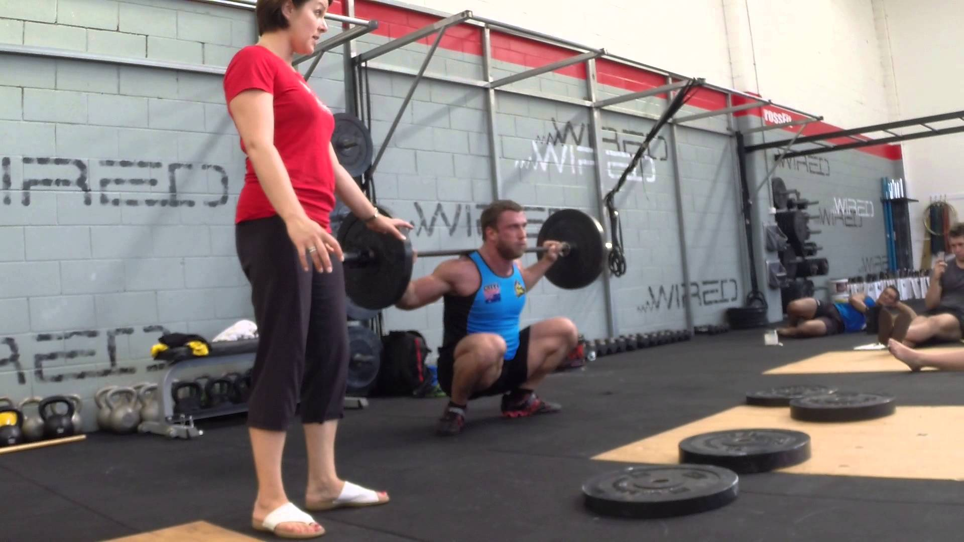Dmitry Klokov Back | www.pixshark.com - Images Galleries ...