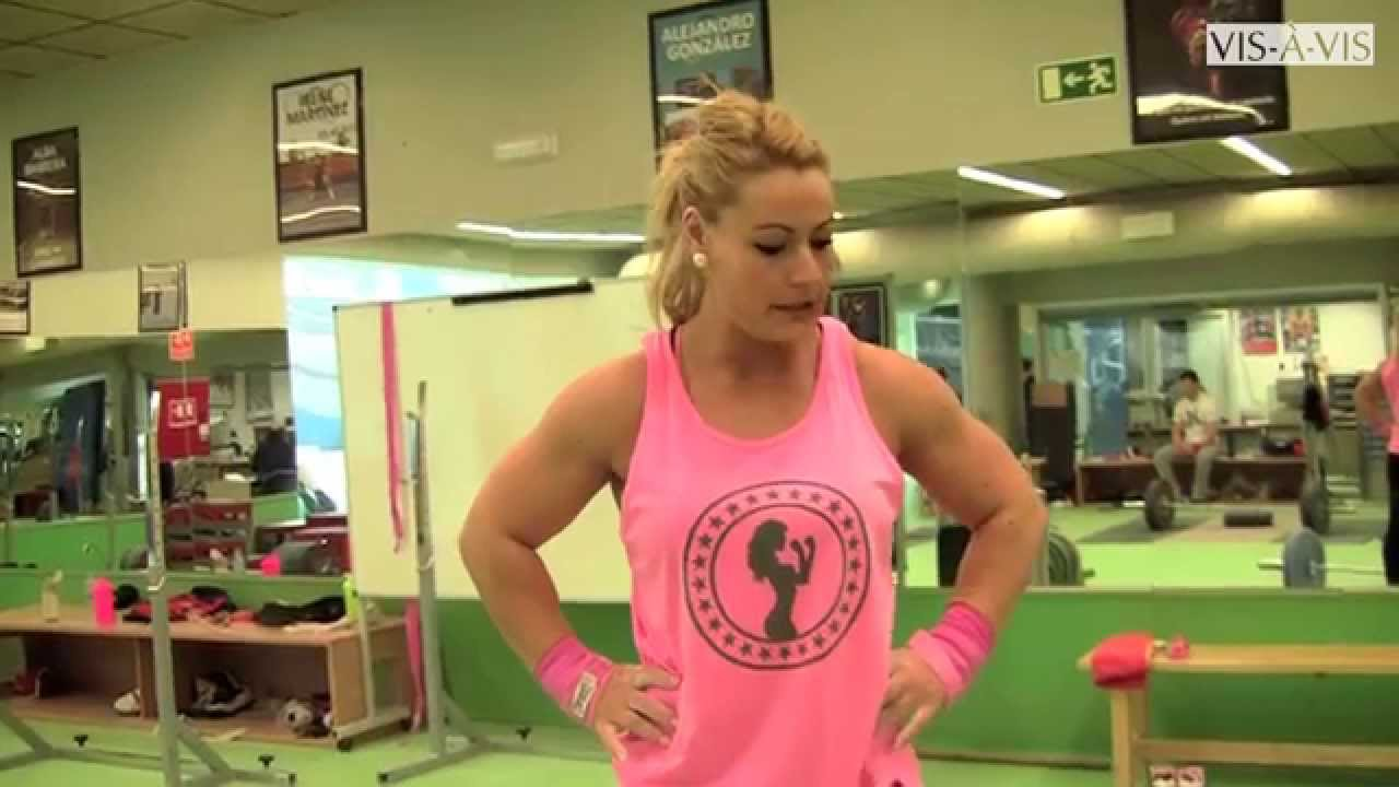 Lydia valentin day in a life all things gym