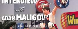Adam Maligov Interview