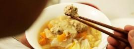 Chanko Nabe – The Sumo Stew