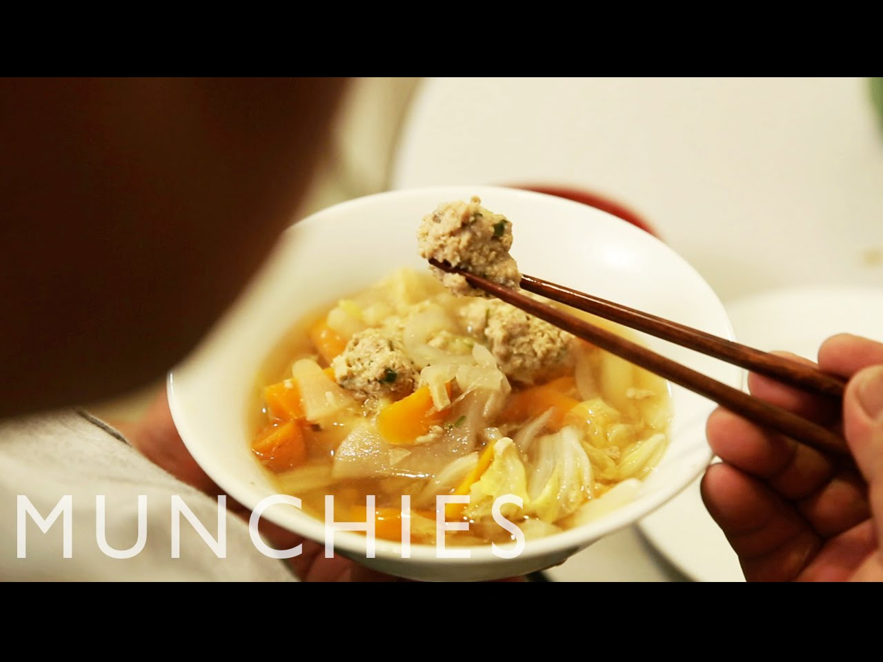 Chanko Nabe - The Sumo Stew - All Things Gym