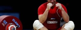 Ruslan Nurudinov Weightlifting World Podcast