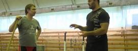 Snatch + Clean & Jerk Technique Instruction with Dmitry Berestov