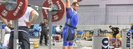 2014 World Championships Training Hall Videos