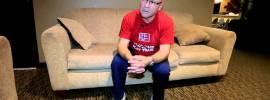 Dietmar Wolf Interview (Coach of Carl Yngvar Christensen)